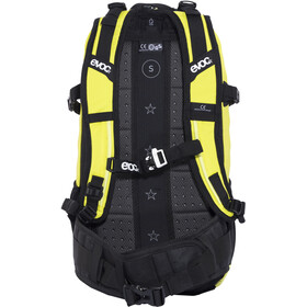 EVOC FR Enduro Protector Backpack 16l sulphur/yellow